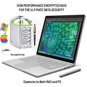 CX-RANGER-E w-Key and Laptop