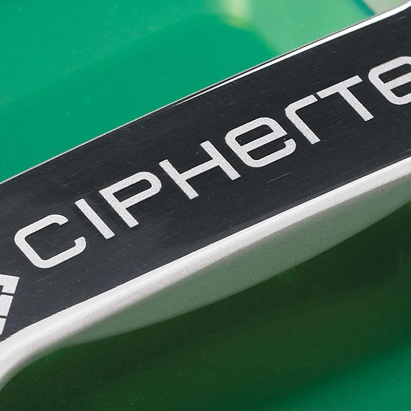 About Ciphertex