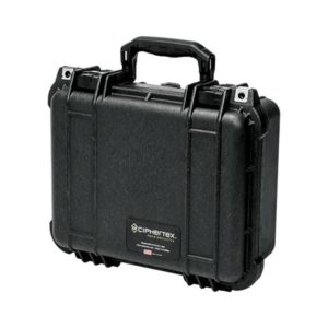 Hard Transport Case for Single Drive