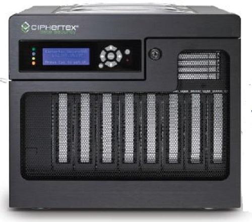 CX-120KHSD-X Server