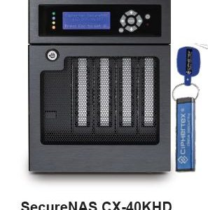 CX-40KxD with Encryption Key