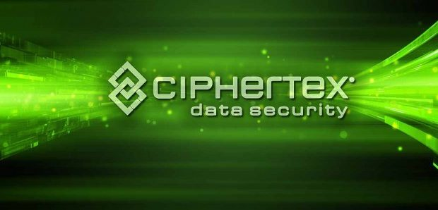 Ciphertex Data Security