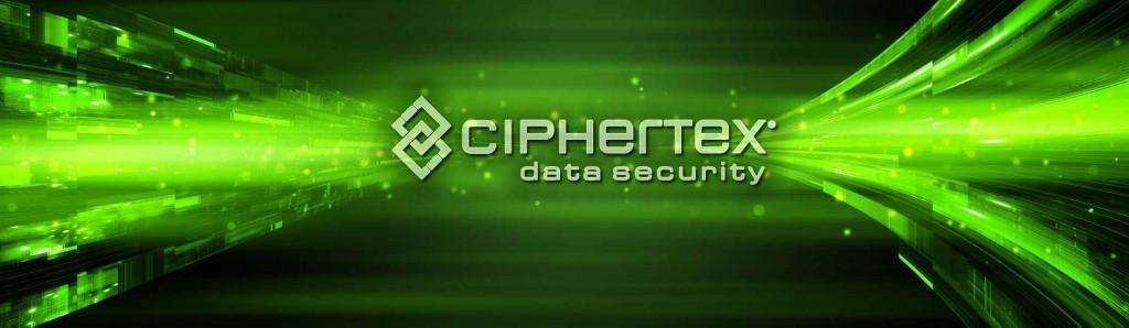 Ciphertex Data Security