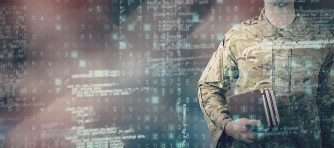 Federal and Military Data Security Solutions