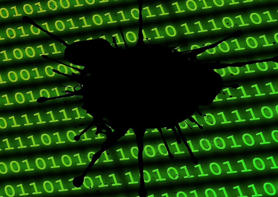 Missing data in database